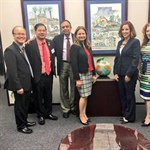 Phenix Technology, Inc. Riverside-Based Company and Beneficiary of the Office of Foreign Trade's Services Gets Recognition on National TV