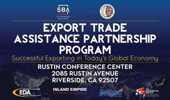 Export Trade Assistance Partnership Program (ETAP)